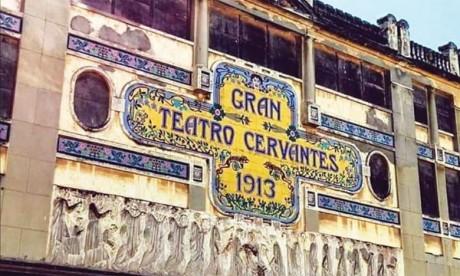 Théâtre Cervantès : Un monument historique synonyme de la profondeur des relations culturelles maroco-espagnoles