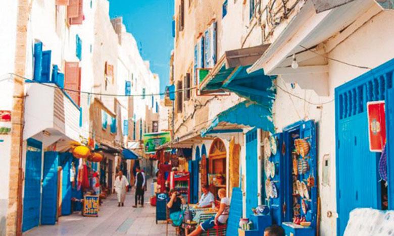 Essaouira rejoint le Réseau des villes créatives de l'UNESCO