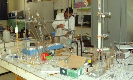 58 laboratoires de l'USMBA de Fès  accrédités