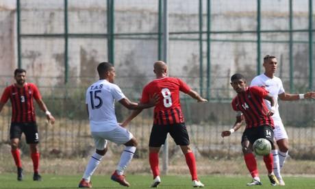 Le Maghreb de Fès et le Chabab  de Mohammedia accèdent en Botola D1