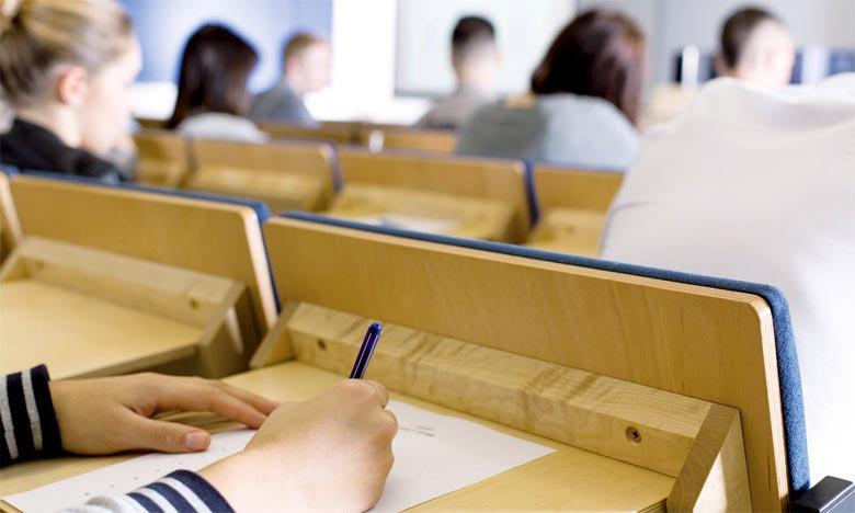 La candidature aux CPGE est ouverte aux élèves ayant passé avec succès les examens du Baccalauréat session 2020. Ph : DR