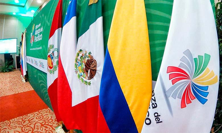 L'Alliance du Pacifique réitère son appui à l'initiative marocaine d'autonomie au Sahara