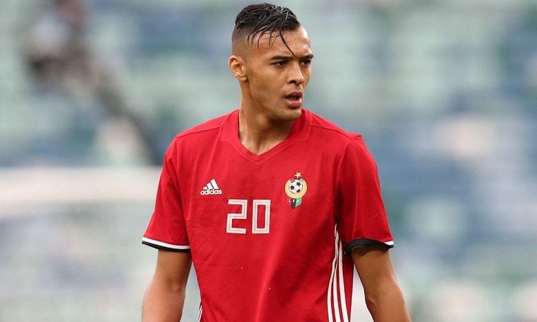 Transferts: Le Libyen Mohamed Anis Saltou signe au FUS pour trois ans