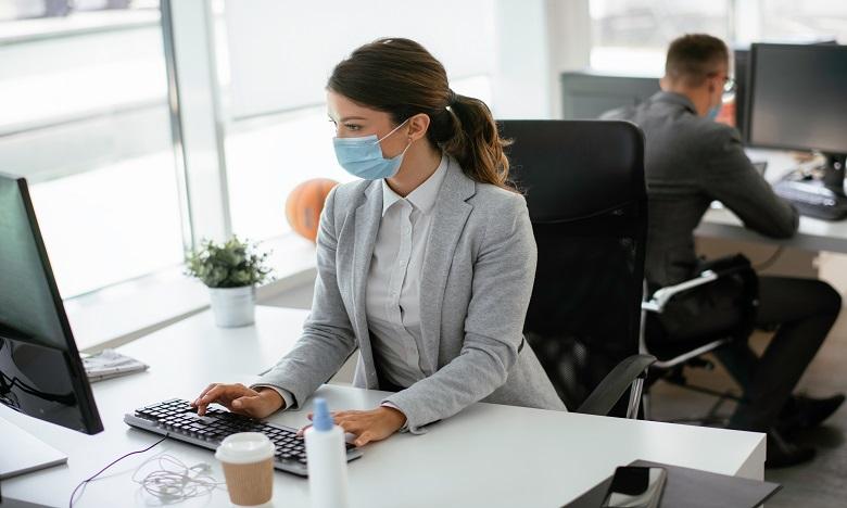 La pandémie accélère la conversion numérique du monde du travail