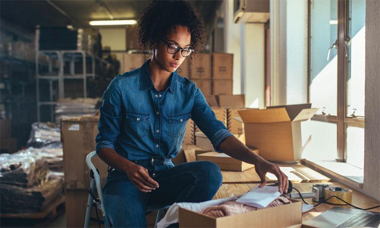 Le dropshipping  ou le nouveau business des jeunes férus du net
