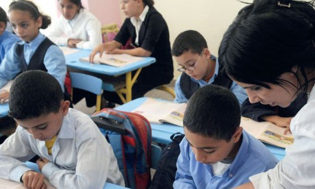 Coup d'envoi de la rentrée pédagogique de l'éducation non formelle