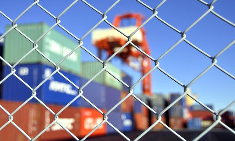 Sept cadavres découverts au Paragway dans un container venant de Serbie, dont trois seraient ceux de Marocains