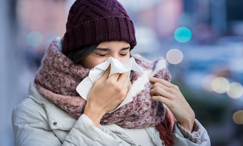 Attention.  Ne confondez pas coronavirus et grippe saisonnière