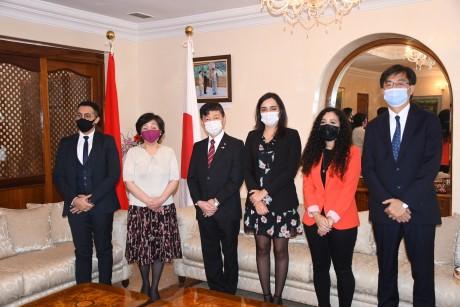Huit Marocains bénéficieront de bourses d'études au Japon