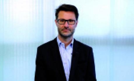 Fabrice Crevola, directeur général Renault Commerce Maroc.