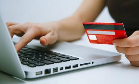 La pandémie secoue les paiements en ligne