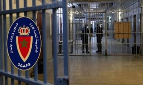 Un employé tué par un détenu membre de la cellule terroriste démantelée à Témara : ouverture d'une enquête