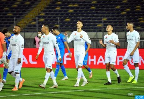 Ligue des champions : Le Raja Casablanca s'incline à domicile (0-1) face au Zamalek