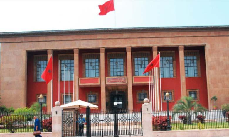 La Chambre des représentants salue l'interaction positive du gouvernement et sa position face à plusieurs propositions de loi