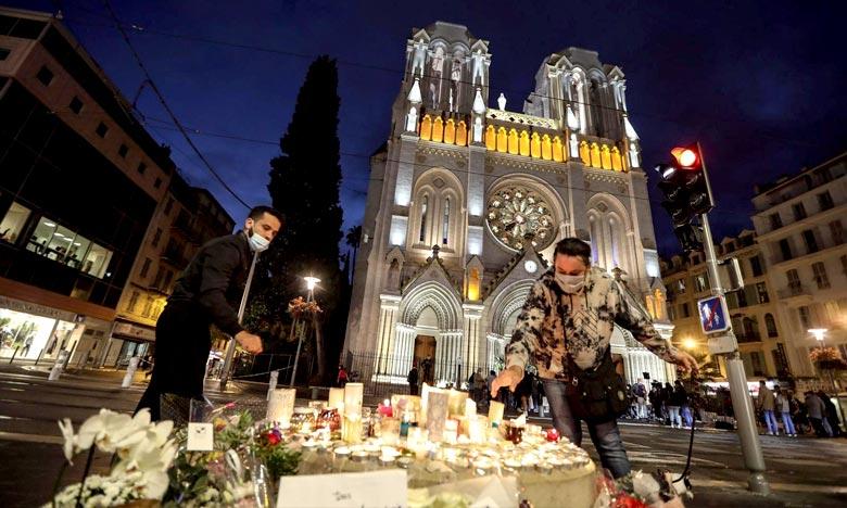 Attaque à Nice : Un troisième homme placé en garde à vue