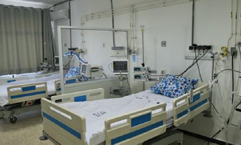 Inezgane-Ait Melloul: Une enveloppe de plus de 158 MDH mobilisée pour la réhabilitation du secteur de la santé