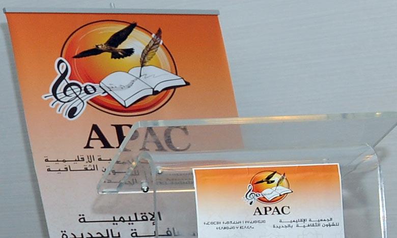 L'APAC  révèle les lauréats de la compétition en art de la persuasion