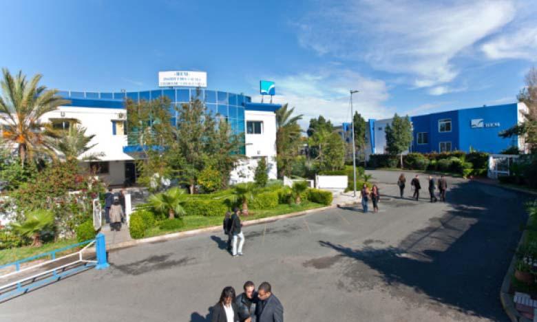 HEM classée Business School Privée N°1 au Maroc par le Baromètre DIORH - Campus Mag