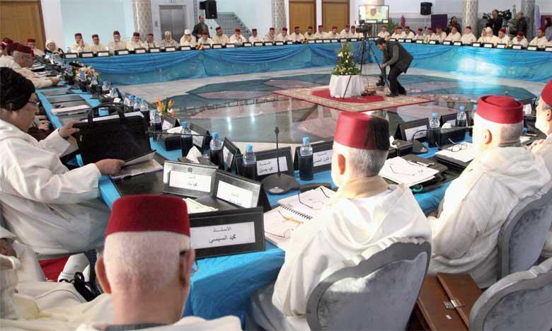 Le Conseil Supérieur des Oulémas rejette et dénonce toute forme d'atteinte à la sacralité des religions