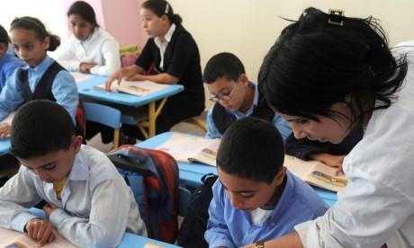 Le coup d'envoi de la rentrée pédagogique de l'éducation non formelle donné