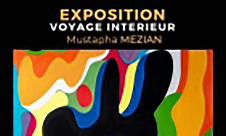 «Voyage Intérieur» à la galerie Mine d'Art