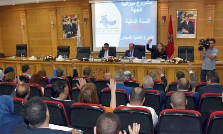 Le Conseil de la région candidat au Partenariat pour un gouvernement ouvert