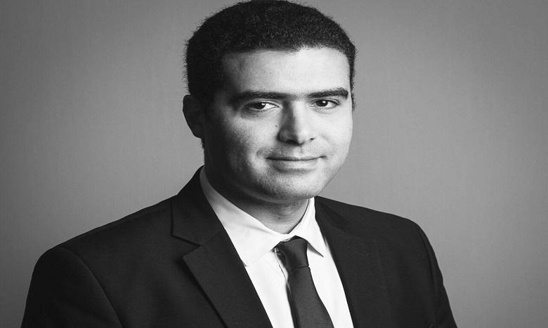Reda Tamsamani nommé à la tête de NEMA Capital