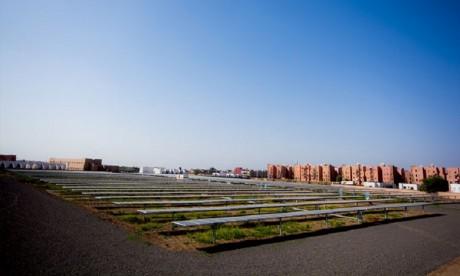 Jet Energy et Azelio s'associent pour un projet de stockage d'énergie au Maroc et en Afrique francophone