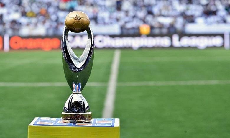 Le match retour de la demi-finale entre le Zamalek et le Raja officiellement reporté