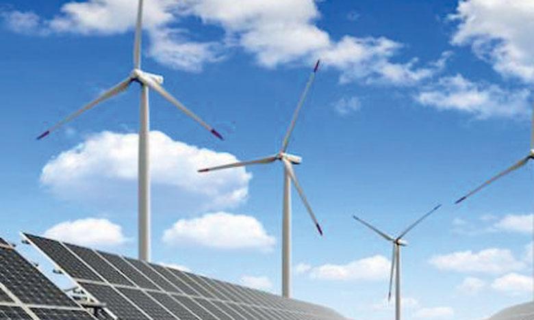 La conférence se concentrera sur les tendances mondiales et les applications énergétiques innovantes pratiques.