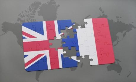 Brexit: négociations à Londres jusqu'à mercredi, puis à Bruxelles