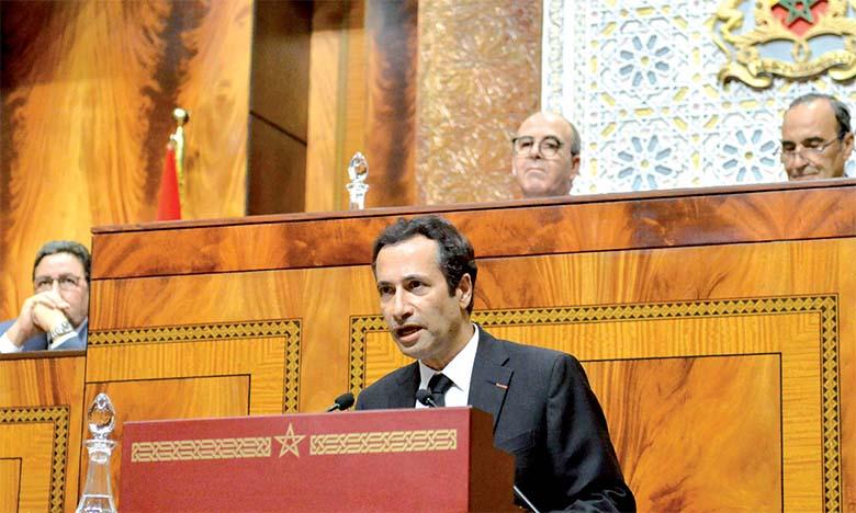 Mohamed Benchaâboun appelle à une mobilisation de tous les acteurs autour des réformes stratégiques initiées en application des Hautes Orientations Royales