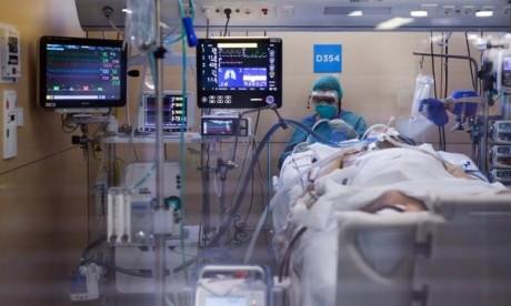 Covid-19 : suspension en France d'un essai avec le médicament anakinra