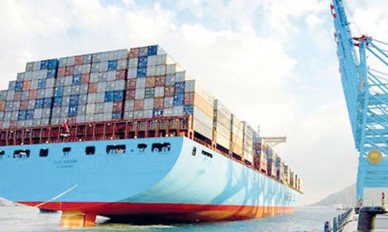 Selon la Cnuced, «l'incertitude quant à l'évolution de la pandémie aggravera encore les perspectives commerciales dans les mois à venir».