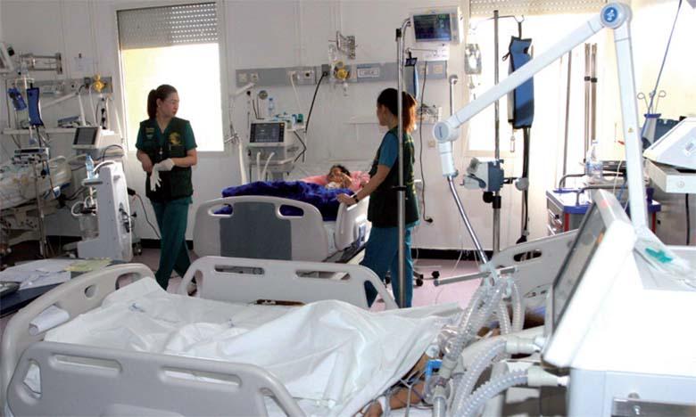 Les établissements publics de santé paralysés par une nouvelle grève les 4 et 5 novembre prochain