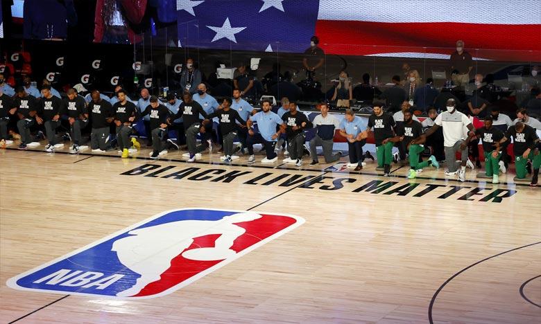 La NBA et la NBPA ont convenu de reporter au 6 novembre la date à laquelle chaque partie peut notifier à l'autre son intention de mettre fin à la convention collective actuelle. Ph : DR