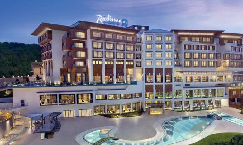 Radisson Hotel Group veut doubler sa présence en Afrique.