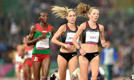 World Athletics 2020: Le Canada se retire