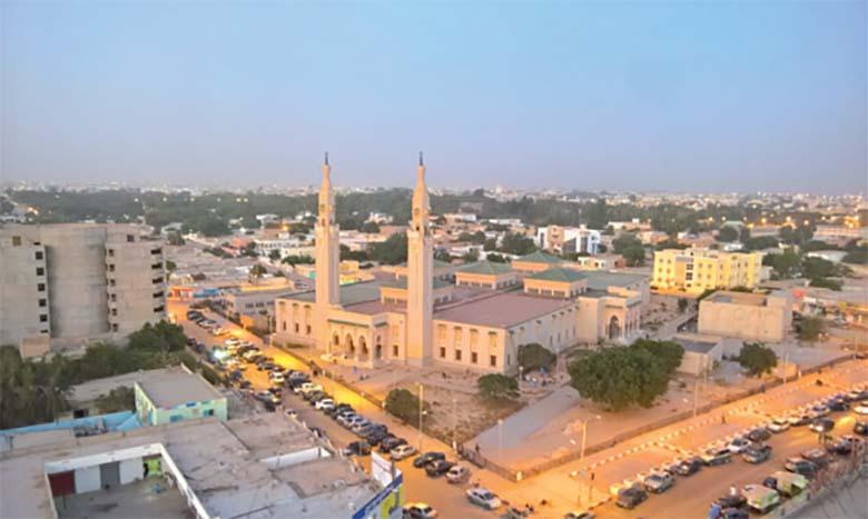 Lancement du nouveau groupe parlementaire d'amitié maroco-mauritanienne