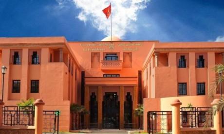 L'UCA de Marrakech dévoile son modèle pédagogique