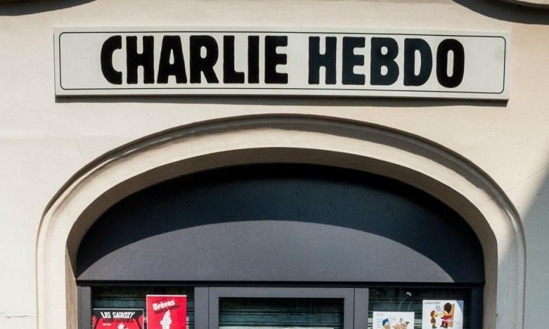 Caricatures: le Conseil des sages musulman annonce des poursuites contre Charlie Hebdo