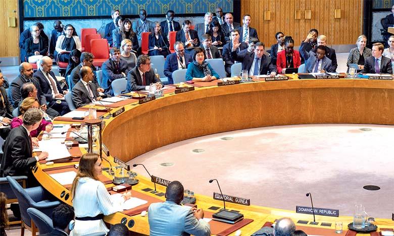 Le polisario épinglé par l'ONU pour ses violations des droits de l'Homme