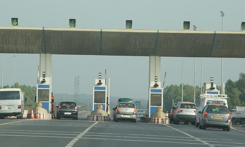 Préfecture de Casablanca : nouvelles restrictions pour les usagers de l'autoroute