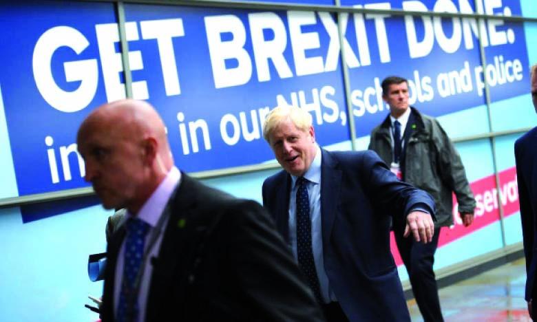 Le Royaume-Uni exige un «changement fondamental» de l'Union européenne