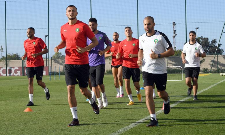 La sélection nationale gagne quatre places dans le classement FIFA