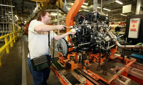 Fiat Chrysler investira 1,5 milliard de dollars au Canada