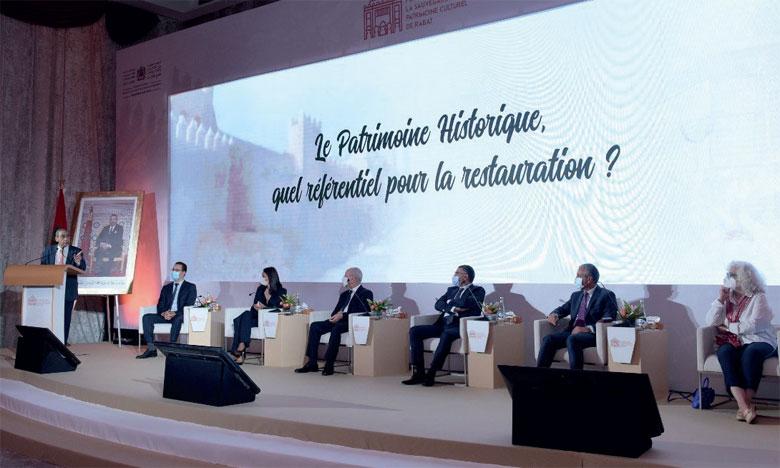 Des experts recommandent la digitalisation   du patrimoine historique