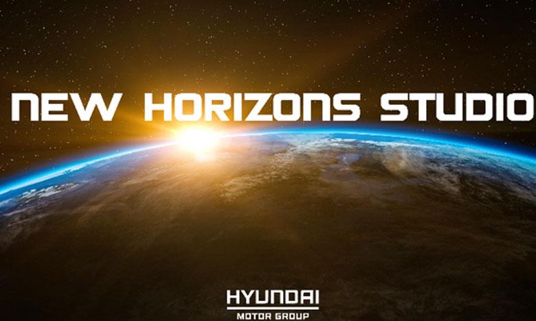 Hyundai développe les véhicules de l'avenir