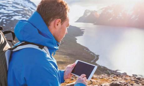 e-tourisme, un mode de consommation de voyages à booster