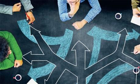 Prise de décision en temps de crise : Osez passer à l'action !
